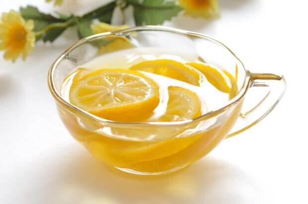 はちみつレモンの効果!意外と万能なドリンク