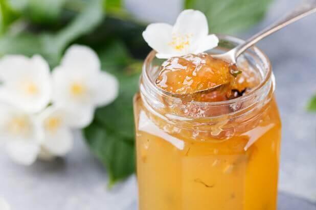 ストレスにも効く、蜂蜜の効能を紹介