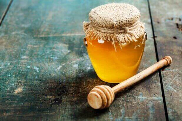 蜂蜜.biz